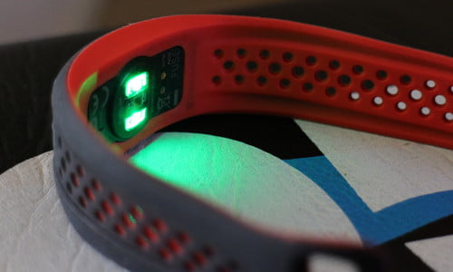 Mio Fuse Review | Digital Trends