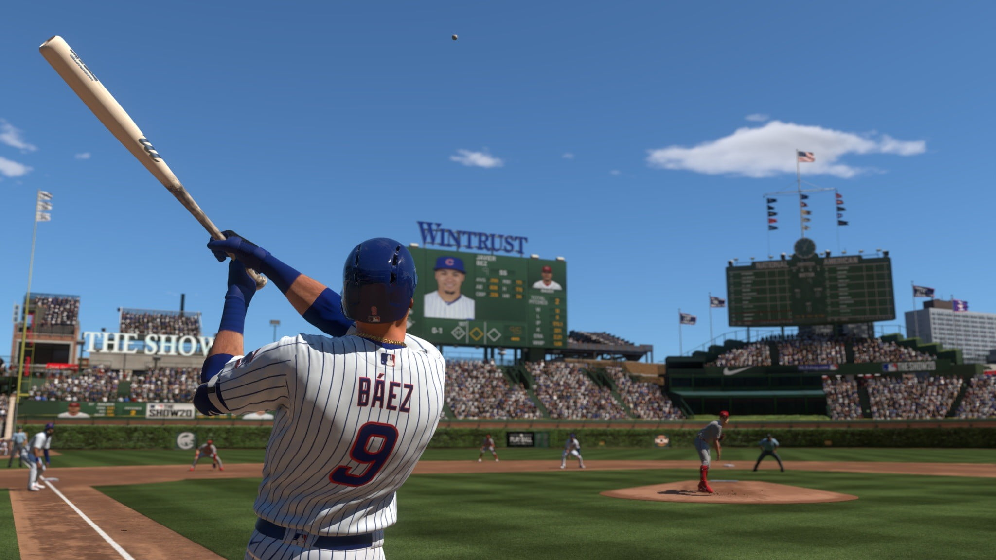 mlb the show review