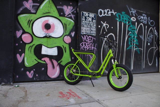monkey faction capuchin bike 6
