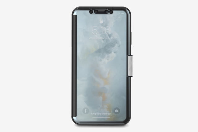 Moshi StealthCover Case