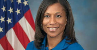 NASA astronaut Jeanette Epps will go to space aboard Boeing Starliner