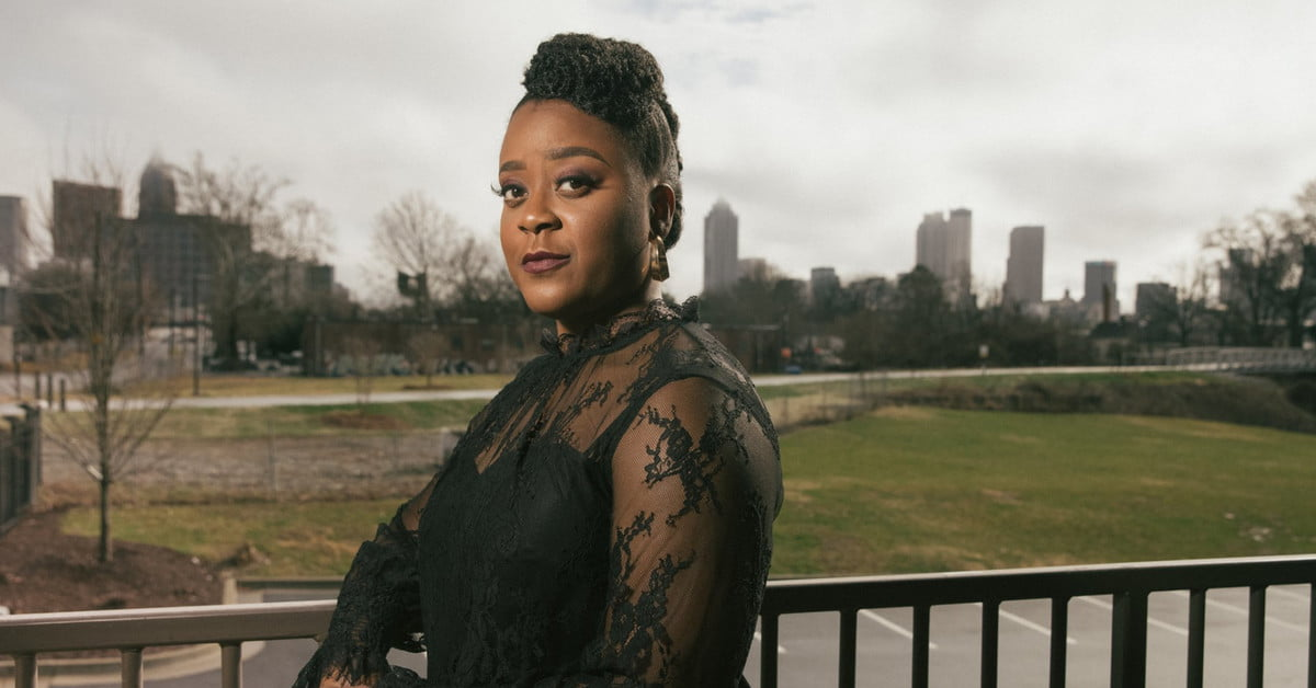 An Amazon A.I. scientist wants to transform downtown Jackson, Mississippi
