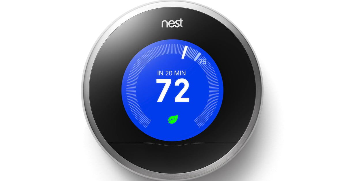 Google offers to replace Nest thermostats that have internet connection issues