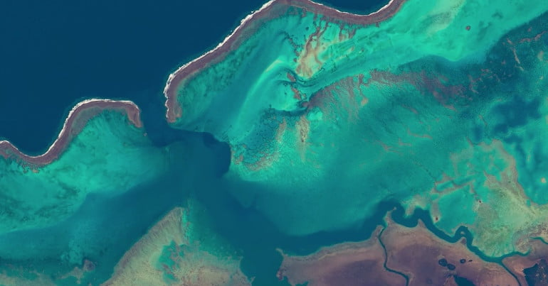 NASA showcases best Earth photos taken from ISS in 2020