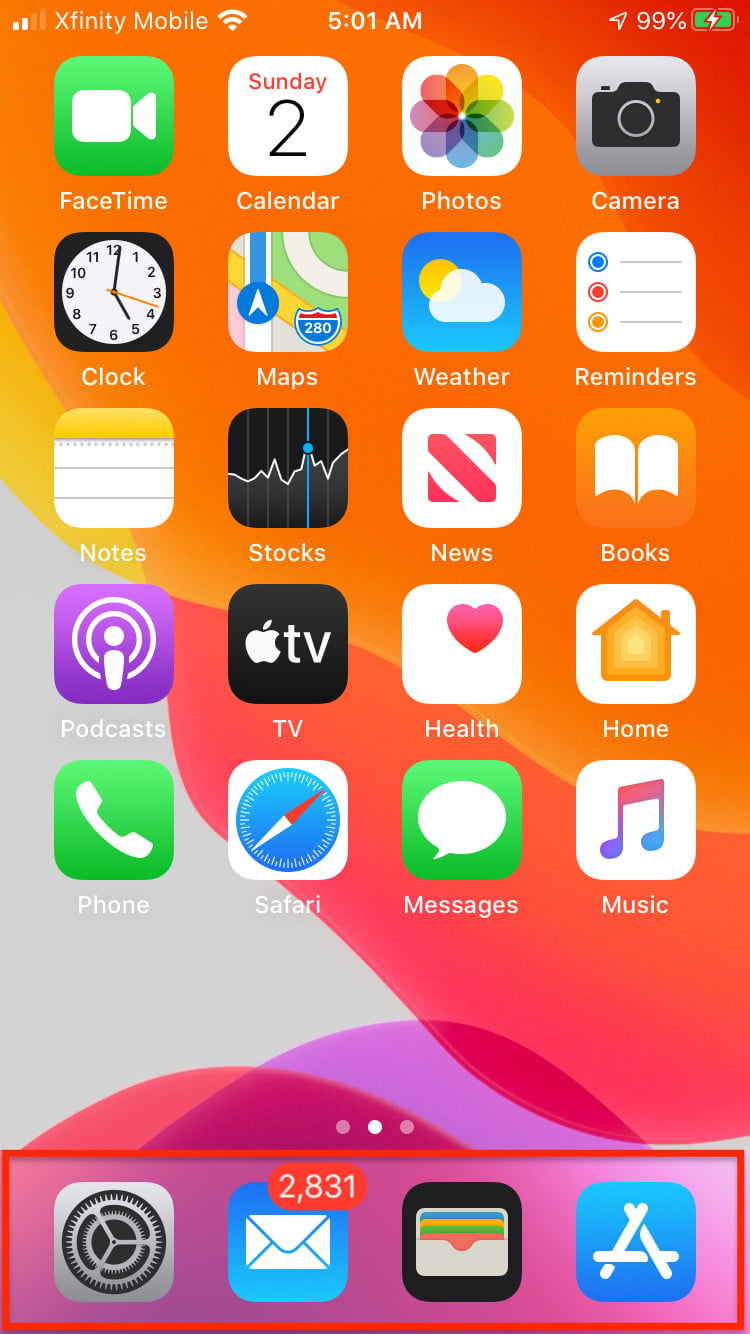 Organize Apps On Iphone Automatically Alphabetically