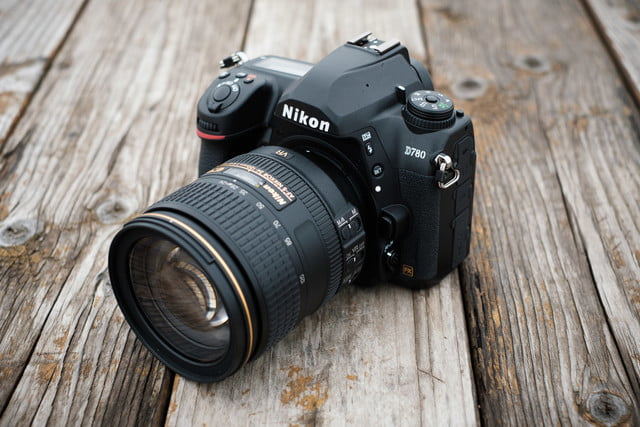 nikon d780 review product  2