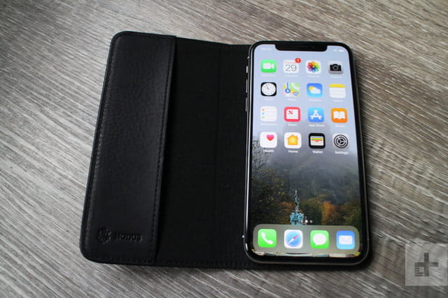 Nodus Access Case iPhone X