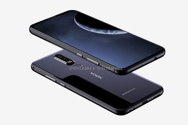 nokia 81 plus news 8 1