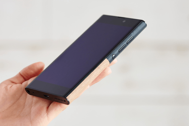 nuans neo windows 10 phone kickstarter 1