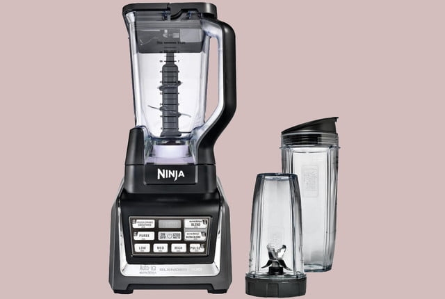 home depot slashes the price on nutri ninja auto iq blender with discount code 2  1