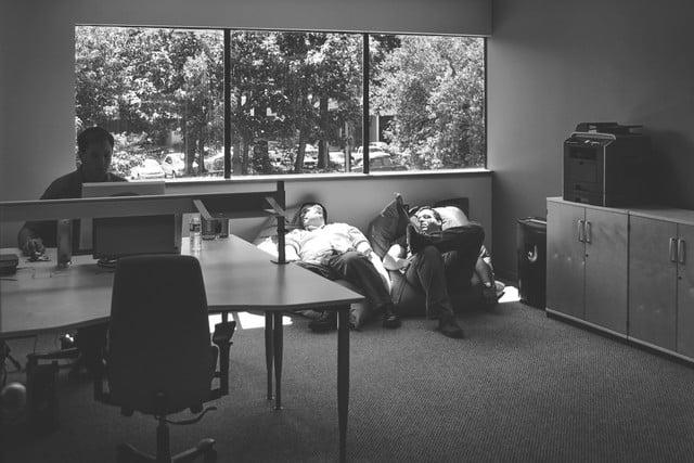 dt10 our look back at a decade of tech into the future office nap