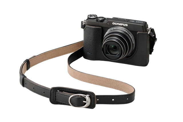 olympus stylus sh 2 compact camera retains 5 axis stabilization adds new night modes sh2 1