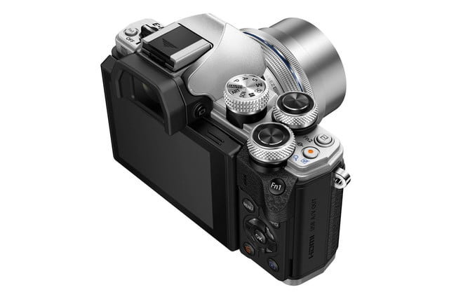 olympus gives entry level om d e m10 mirrorless camera big upgrades e10mkii 11