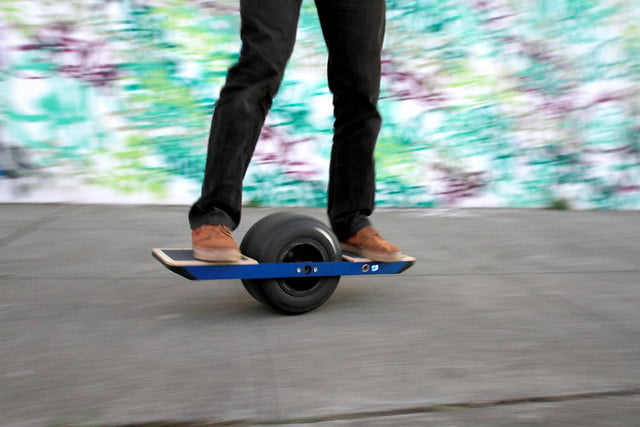 onewheel electric skateboard lifestyle image 17