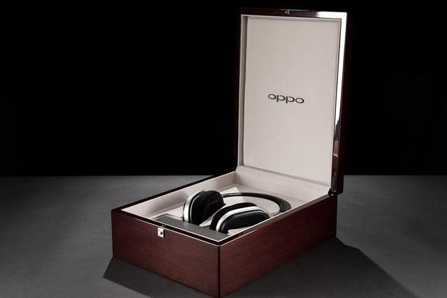 Oppo PM 1 Headphones case