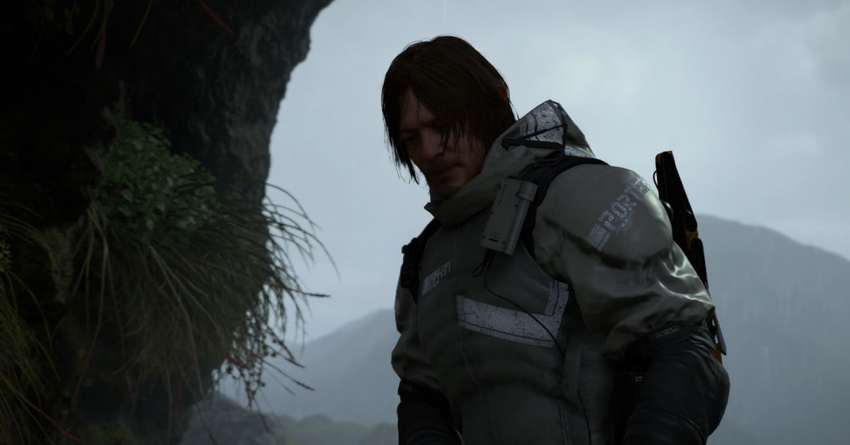 Hideo Kojima Teased Death Stranding Content, Baffling Everyone | Digital Trends