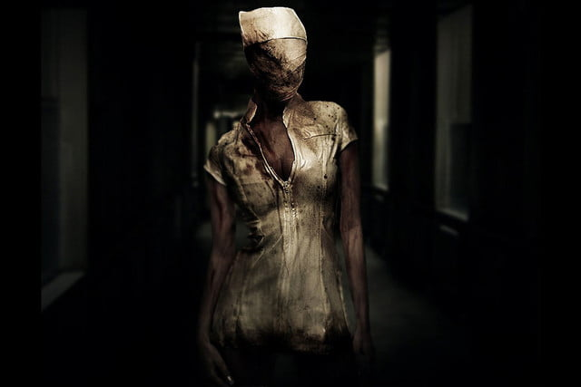 10 game franchises that might work in vr p t  silent hills 1