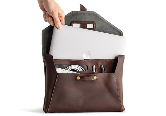 best laptop bags pad  quill valet leather bag 2