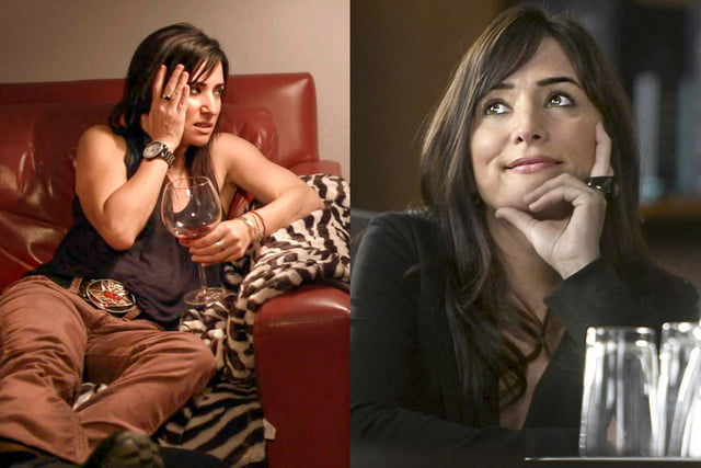 actors two shows same time pamelaadlon