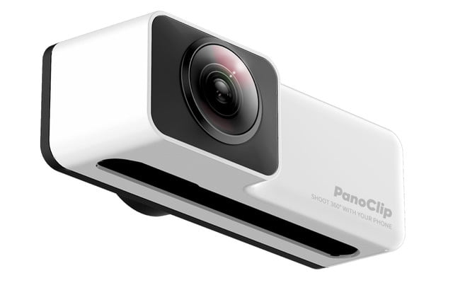 panoclip launches a  side view 2