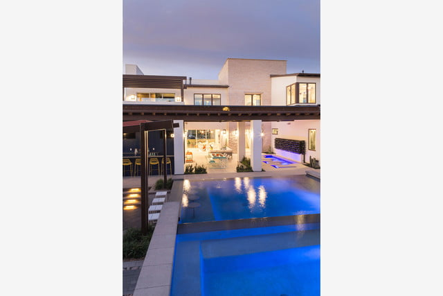 pardee designed homes specifically for millennials responsive contemporary transitional 0021
