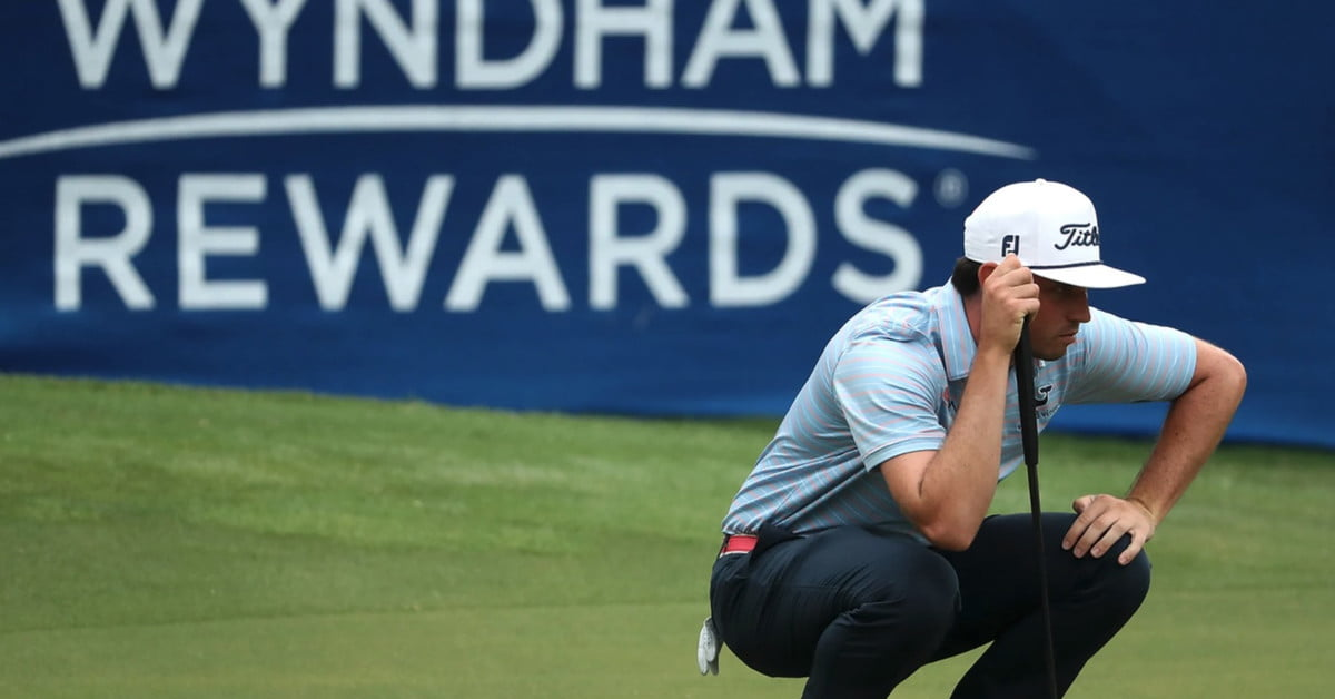 How to watch the PGA Tour: Wyndham Championship for free today