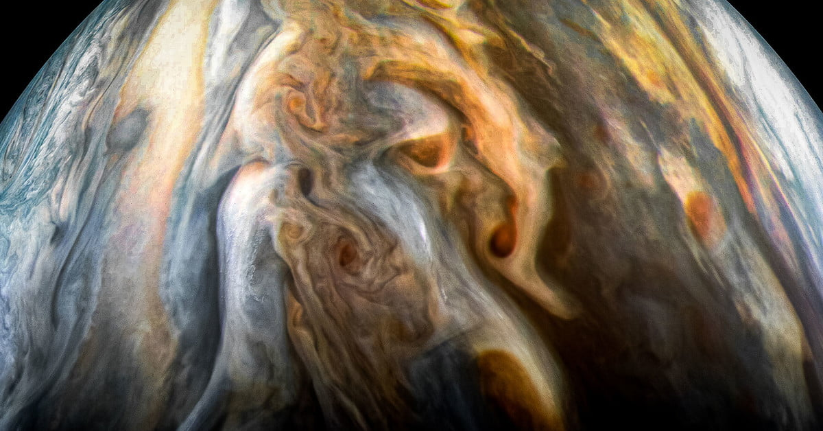 Jupiter Has Far More Water in Its Atmosphere Than We Thought   Digital Trends