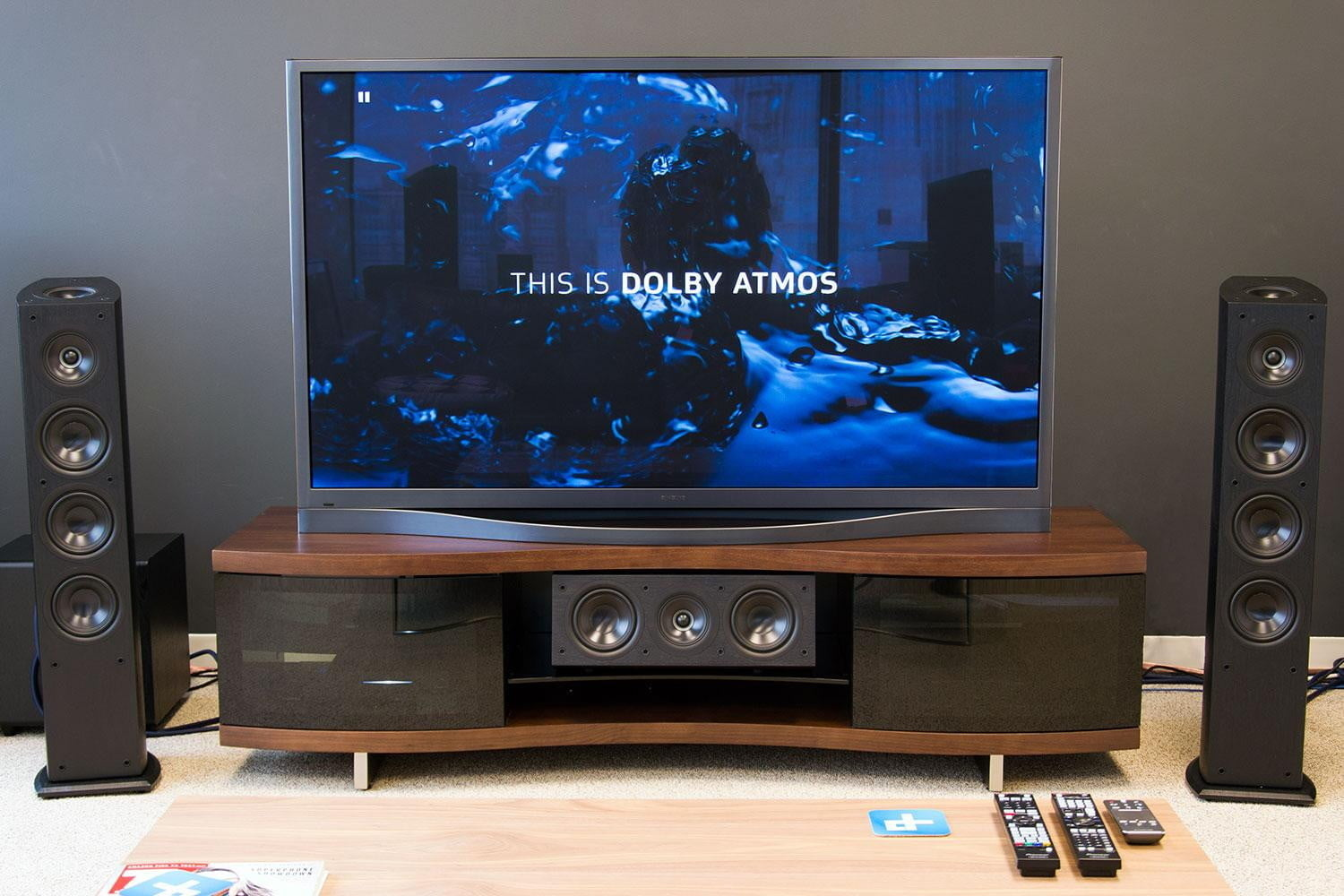 How to Know if You're Actually Getting Dolby Atmos Sound | Digital