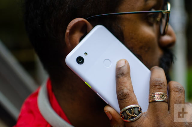 google pixel 3a and xl hands on 11