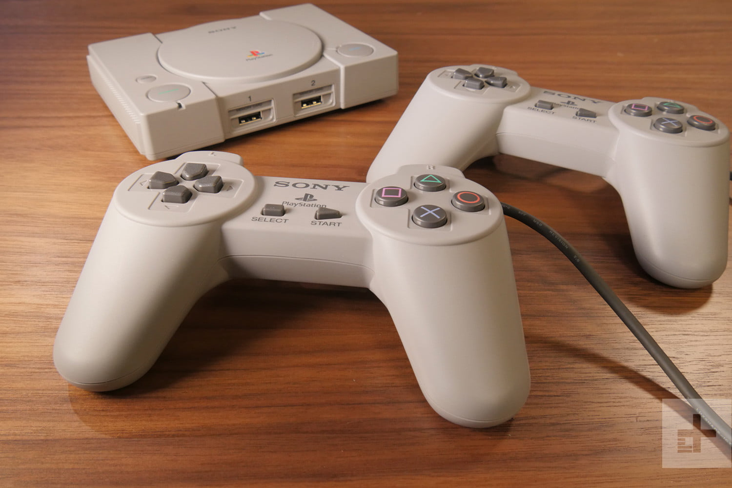 PlayStation Classic Code Mentions Dozens of Popular Games