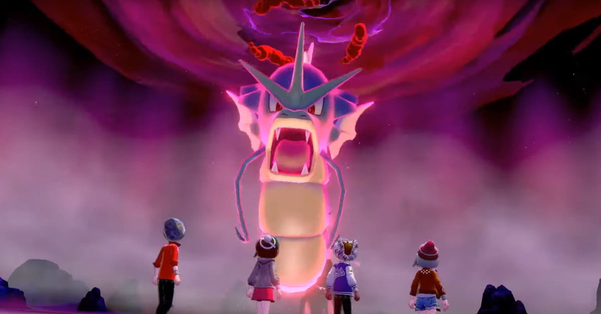 Pokémon Home's Success is a Good Omen for the Series' Future | Digital Trends