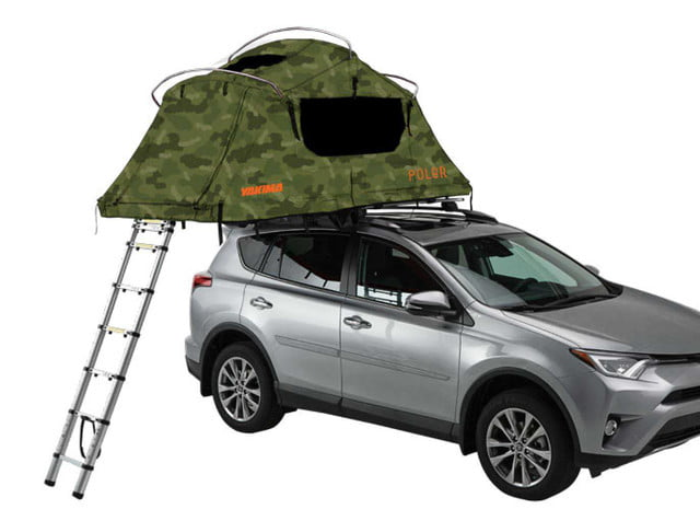 yakima and poler skyrise rooftop tent poler1