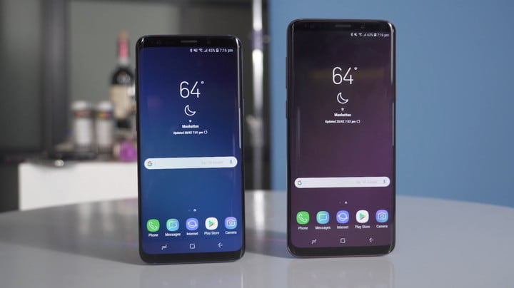 The Best Samsung Galaxy S9 and S9 Plus Features | Digital Trends