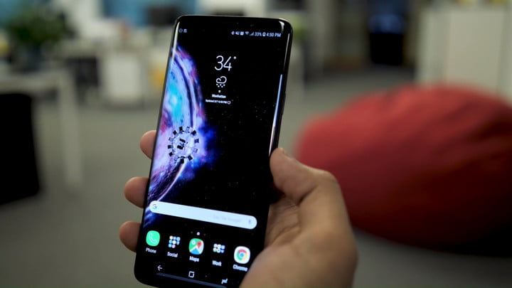 Samsung Galaxy S9 Review | Digital Trends