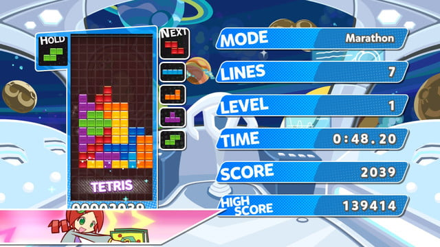 puyo tetris hands on review ppt 12