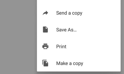 How to Print From an Android Smartphone or Tablet | Digital