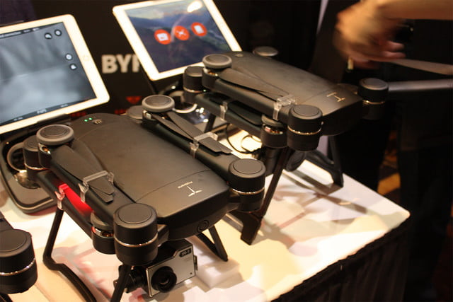 the prodrone byrd fuses power and portability to achieve new heights shot 4