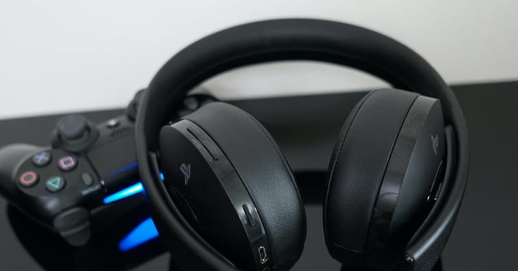 How To Connect Bluetooth Headphones To A Ps4 Digital Trends