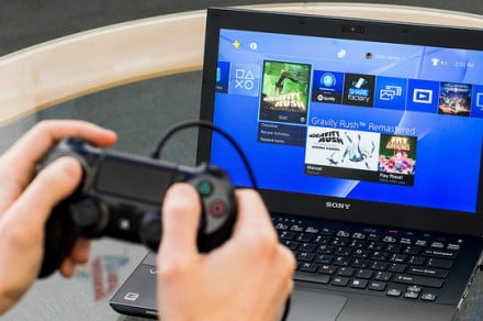 How to use PS4 Remote Play to Stream Your Games to Other