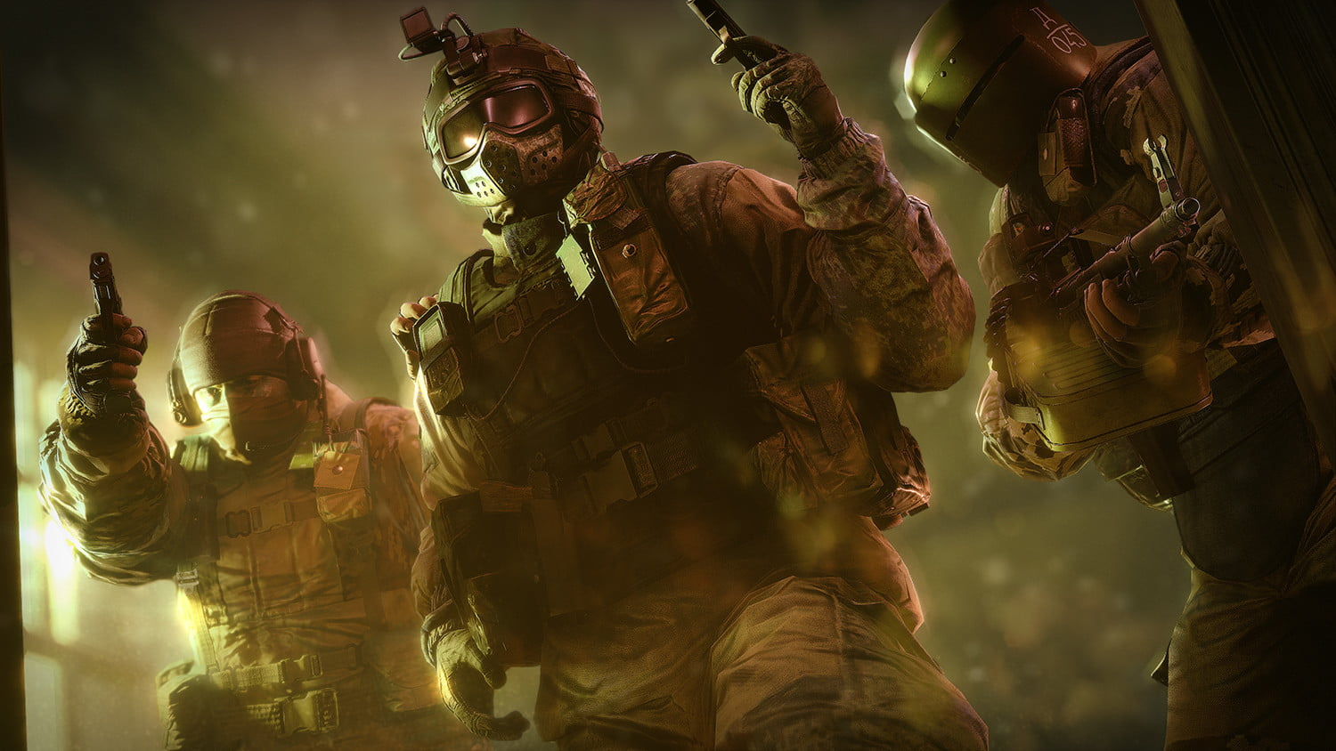 Ubisoft takes Rainbow Six: Siege DDoS attack providers to court