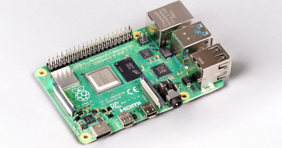 You can now cram your Raspberry Pi 4 with 8GB of RAM for $75