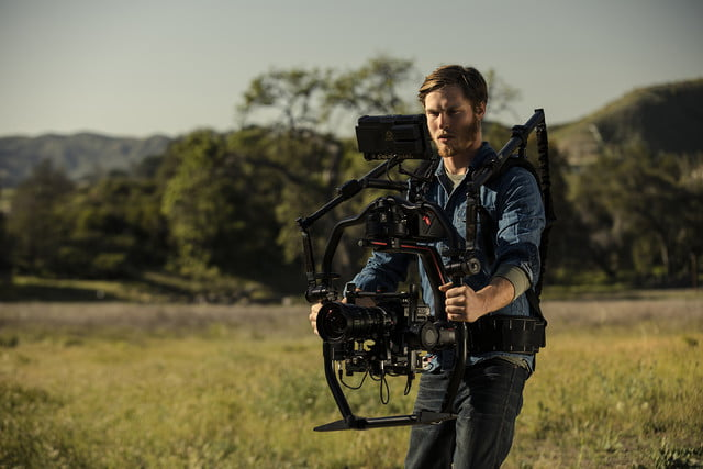 dji ronin 2 announced ready rig