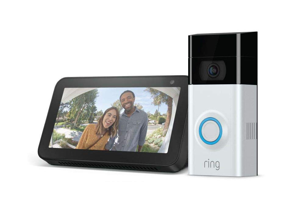 Ring Video Doorbell 2 Is Heavily Discounted On Amazon Manual Guide
