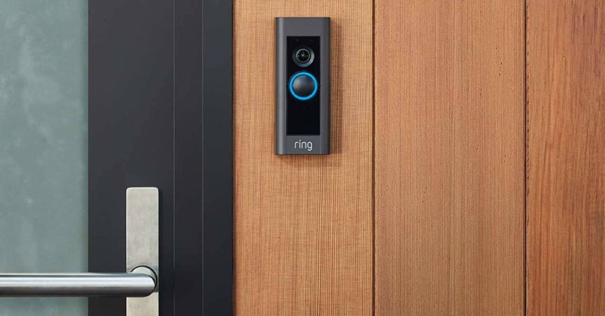Best Buy Drops Prices for Ring Video Doorbell Pro Bundles | Digital Trends