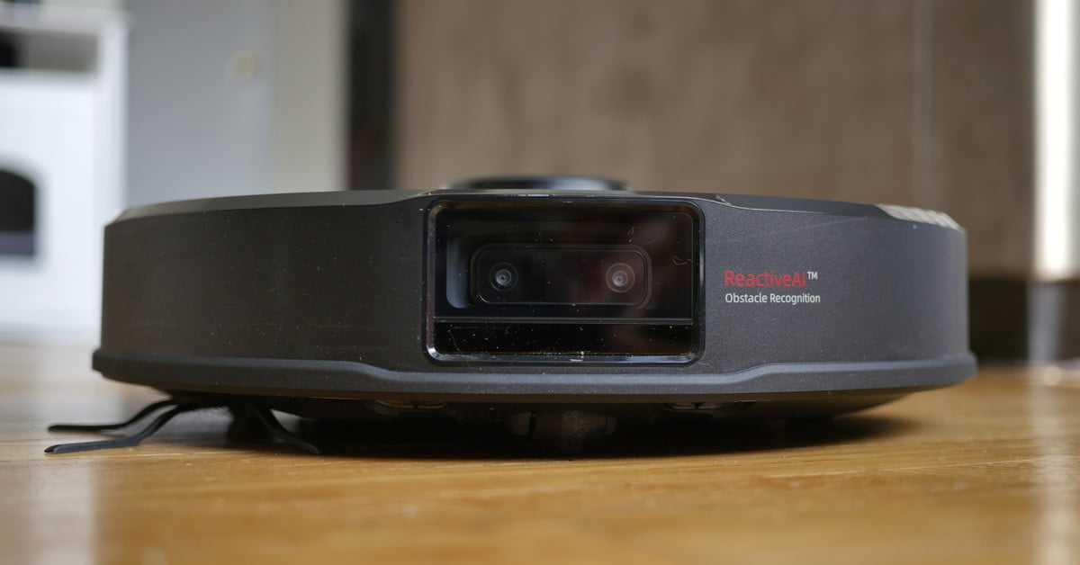 Should you be worried about cameras in robot vacuums?