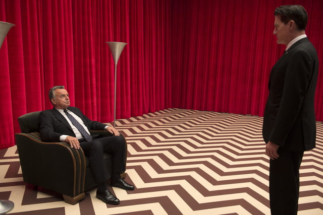 twin peaks part one two analysis rr 21025 r