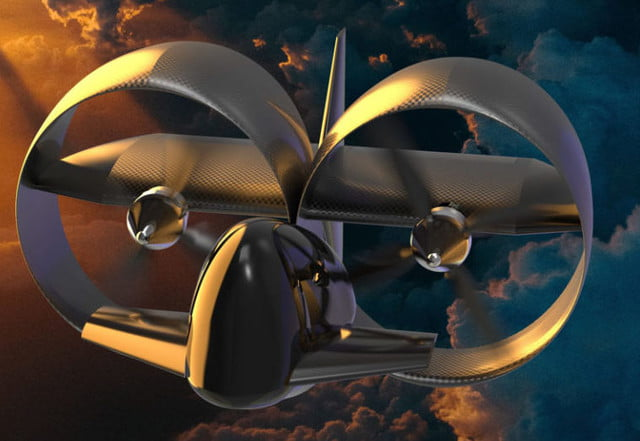passenger drone contest offers weird and wonderful designs s1 3