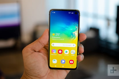 Amazon Hacks Price of the Awesome Samsung Galaxy S10e by up
