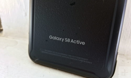 Samsung Galaxy S8 Active Review | Digital Trends