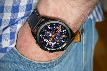 Garmin watch, Samsung Galaxy Watch prices slashed at Amazon today – but hurry!